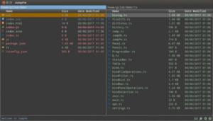 Como instalar o gerenciador de arquivos JumpFM no Linux