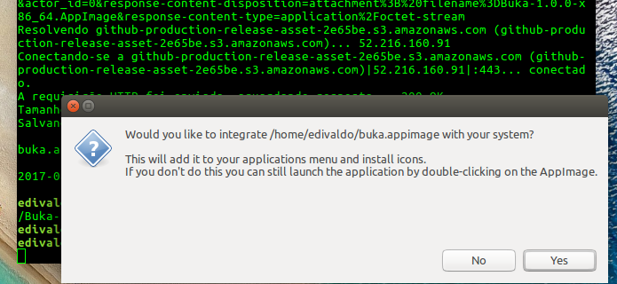 Como instalar o gerenciador de livros eletrônicos Buka no Linux