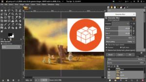 Como instalar o GIMP via Snap no Ubuntu e outras distros