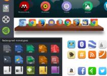 Conheça os melhores pacotes de ícones para o desktop Linux