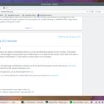 Como instalar o navegador Falkon no Linux (antigo QupZilla)