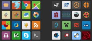 Como instalar o conjunto de ícones Numix Square no Ubuntu