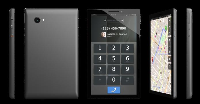 smartphone linux criptografado visual - Voyager 16.04.3 já está disponível para download! Baixe agora!