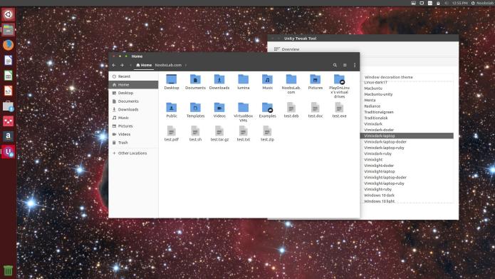 Como instalar o tema Vimix no Ubuntu e derivados