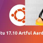 Ubuntu 17.10 com Kernel 4.12, versão final usará 4.13