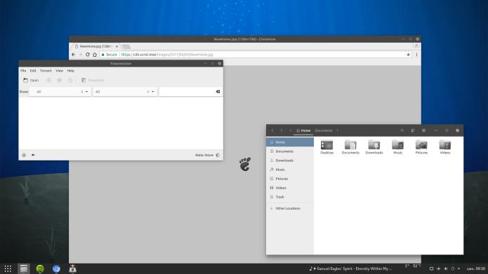 Instalando o tema Ultimate Blue no Ubuntu e derivados