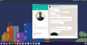 Descubra como instalar o WhatsApp Desktop no Linux