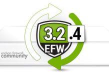 Endian Firewall Community 3.2.4 lançado - Confira as novidades e baixe