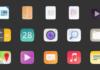 Como instalar o conjunto de ícones Suru no Ubuntu