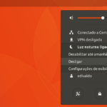 Como ativar o recurso Night Light no Ubuntu 17.10