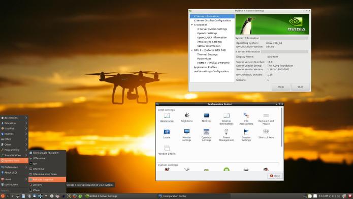 ExTiX 17.8 lançado – Confira as novidades e veja onde baixar