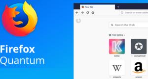 Firefox Quantum no Linux - veja como instalar manualmente