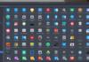 Como instalar o conjunto de ícones Halo no Linux