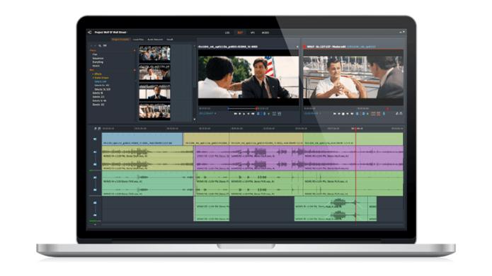 lightworks 14 1 beta - CAINE 9.0 lançado - Confira as novidades e veja onde baixar