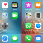 Como ocultar número de e-mails não lidos e outras notificações no iOS