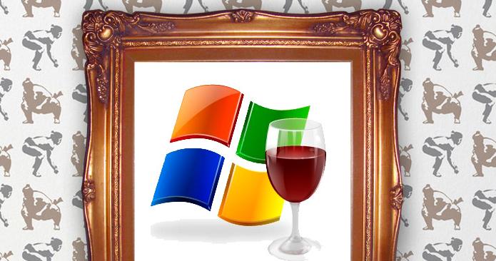 Lançado Wine 2.0.3 estável - confira as novidades e atualize
