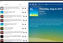 Como instalar o cliente de podcast Cumulonimbus no Linux