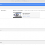 Como instalar o cliente Google Inbox Inboxer no Linux