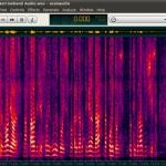 Como instalar o editor de áudio ocenaudio no Linux