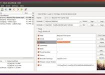 Como instalar o editor de tags de áudio Kid3 no Ubuntu e derivados