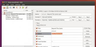 Como instalar o editor de tags Kid3 no Ubuntu e derivados