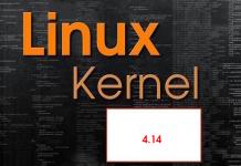 Kernel 4.14 lançado - Confira as novidades e veja como atualizar