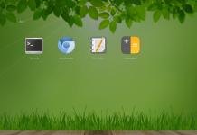 Lançado o Slax 9.2.1 - Agora ele é baseado no Debian