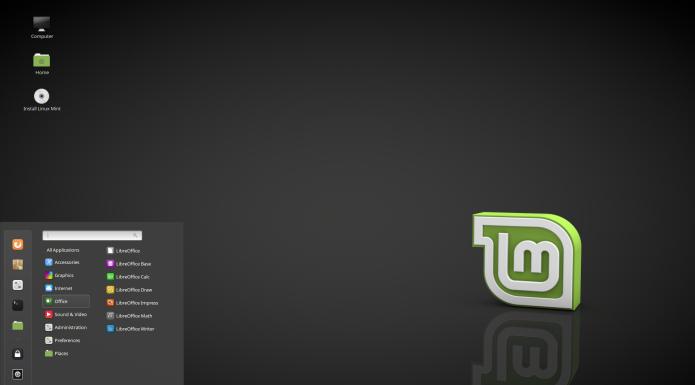 Linux Mint 18.3 lançado - Confira as novidades e baixe