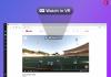 Lançado Opera 49 com suporte a VR Player embutido