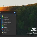 SharkLinux 4.13.0-17 lançado - Confira as novidades e baixe
