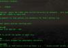 Conheça os principais comandos e o uso básico do terminal