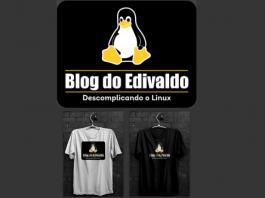 Resultado do sorteio de uma camiseta Blog do Edivaldo
