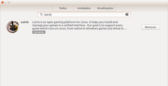 Como instalar o cliente Lutris no Linux Ubuntu, Debian, Mint, Fedora, OpenSuSe e derivados
