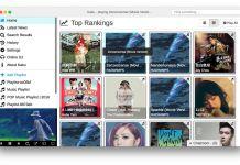 Instale o Kaku e ouça música online grátis no Linux
