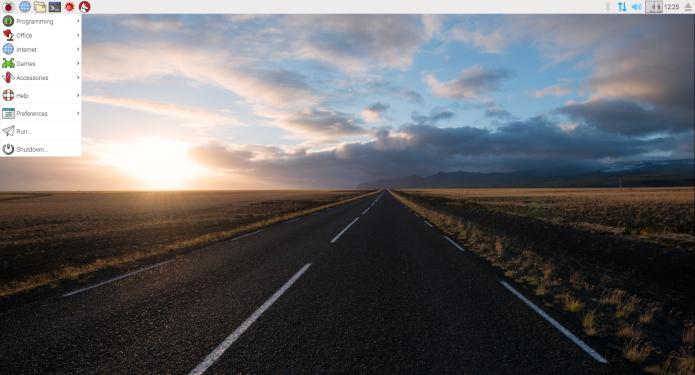 Raspbian 2017-11-29 lançado - Confira as novidades e baixe