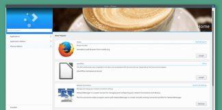 Discover, a Central de Programas do KDE recebeu melhorias