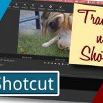 Descubra como criar transições no Shotcut! Confira!