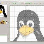 Como instalar o gerador de pontos de cruz KXStitch no Ubuntu