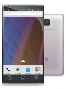ISO do KDE Plasma Mobile - Experimente e ajude o projeto