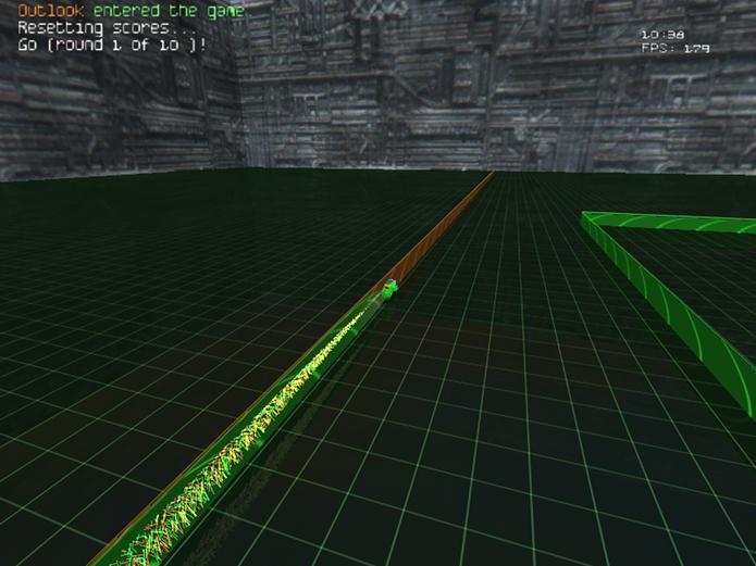 jogo armagetron advanced no linux 2 - Como instalar o Doomsday Engine no Linux via Flatpak