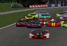 Como instalar o jogo de corrida TORCS no Linux via Flatpak