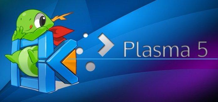 Lançado KDE Frameworks 5.42 para o KDE Plasma 5.12 LTS