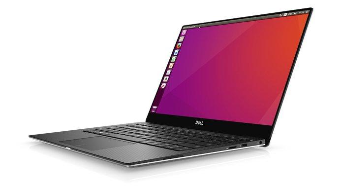 Lançado o laptop Dell XPS 13 Developer Edition (2018)