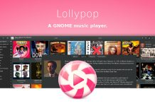Como instalar o Music Player Lollypop no Linux via Flatpak