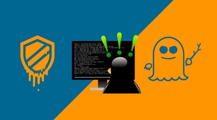 Patch de processador Intel para Meltdown e Specter - Veja como instalar