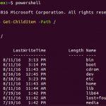 Como instalar o Microsoft PowerShell no Linux