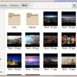 Lançada a primeira versão do Nautilus sem suporte a ícones no desktop