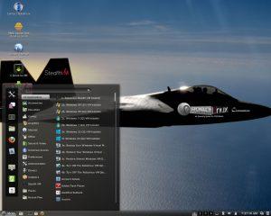 Robolinux 9.1 lançado - Confira as novidades e baixe