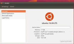 Ubuntu 16.04.4 LTS será adiado por causa das falhas Meltdown e Specter