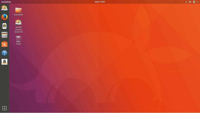 Ubuntu 18.04 LTS usará XOrg em vez do Wayland